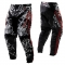 Pantalon TROY LEE DESIGNS (ENFANT) - GP Air Medusa Noir 2012