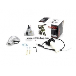 Kit carburateur BBR - MIKUNI  VM 26 mm - KLX 110