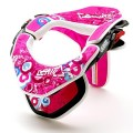 Leatt Pad Kit LEATT BRACE - Ashley Fiolek Rose