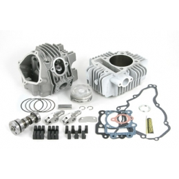 Kit moteur KLX 110 - 178cc TAKEGAWA Super Head + R Scut
