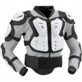 Gilet de protection FOX RACING - Titan Sport Blanc