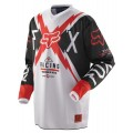 Maillot FOX RACING - 180° GIANT Red 2013