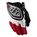 Gants TROY LEE DESIGNS - GP Red / Black 2013