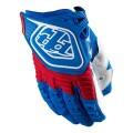 Gants TROY LEE DESIGNS - GP Blue / Red 2013
