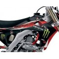 Kit déco FACTORY EFFEX - MONSTER 2013 - CRF 250 10/12