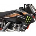 Kit déco FACTORY EFFEX - MONSTER 13 - SX/SXF 250/450 11/12