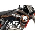 Kit déco FACTORY EFFEX - METAL MULISHA 13 - SX/SXF 250/450 11/12