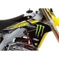 Kit déco FACTORY EFFEX Monster 13 - RMZ 250 10/12