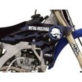 Kit déco FACTORY EFFEX Metal Mulisha 13 - YZF 450 10/12