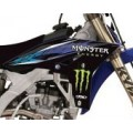 Kit déco FACTORY EFFEX MONSTER 13 - YZF 450 10/12