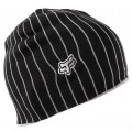 Bonnet FOX RACING - Vertical Beanie Black