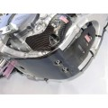 Sabot moteur carbone LIGHT SPEED - YZF 450 06/09