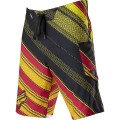Boardshort FOX RACING - Hyper Boardshort Damien Sig