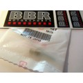 Kit d'optimisation de carburation BBR - CRF 230F 03/11