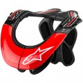 Support Cervicales ALPINESTARS - Bionic Neck Support Tech Carbon 2014