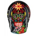 Visière de Casque TROY LEE DESIGNS - Air - VooDoo Black 2012
