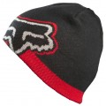 Bonnet FOX RACING - Streamliner reversible Red