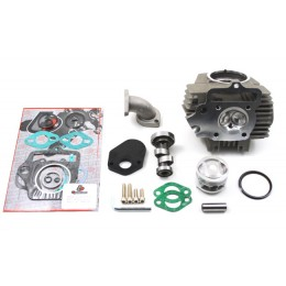 Kit culasse TRAIL BIKES - CRF 50/70 / Z 50 - Race Head