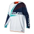 Maillot SEVEN - Rival Indy White